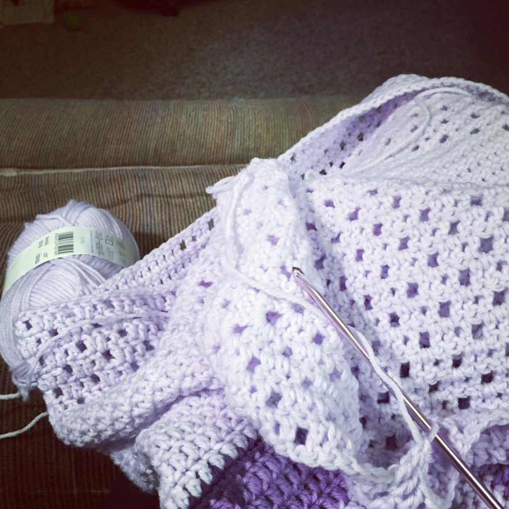 Crochet is so cathartic and relaxing Id say its cheaperhellip