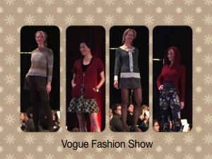 VKL 2015 fashion show
